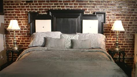 Furniture Interesting King Size Headboard For Beds