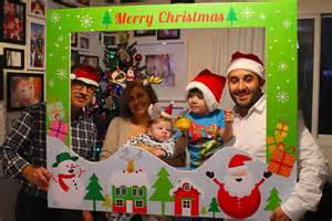 create memories that will last christmas photo booth