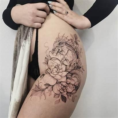 Tattoo Tattoos Blackwork Ink Fineline Flowers Tattoodo