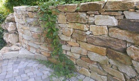 Der Gartenpirat by Natursteinmauern Der Gartenpirat Gartengestaltung Freissl