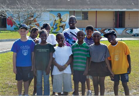 st andrews year  students   difference nassau