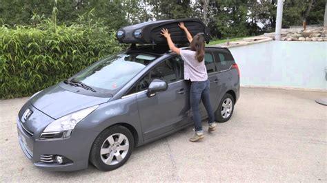 coffres de toit norauto coffres de toit souples norauto bermude flex 3700 et 5400 disponibles sur norauto fr