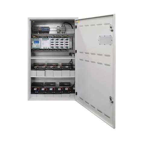 system lps awex emergency lighting
