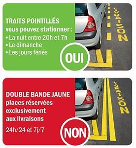 Carte Stationnement Paris : places de livraison handicap 2 roues les offres de stationnement sp cifiques ~ Maxctalentgroup.com Avis de Voitures