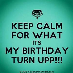 Its Almost My Birthday Quotes. QuotesGram
