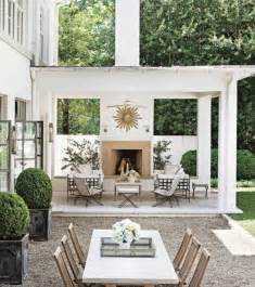 home interiors candle holders 40 coolest modern terrace and outdoor dining space design