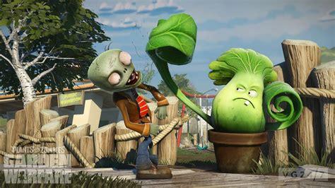 zombies xbox plants warfare vs garden gameplay zombie 360 games pvz game play halo hd