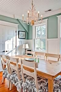 Farmhouse Interior Paint Colors Dining Room Farmhouse With