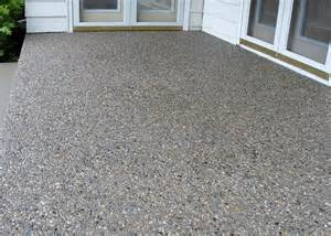 concrete driveways decorative concrete spay on paving exposed concrete sted impression