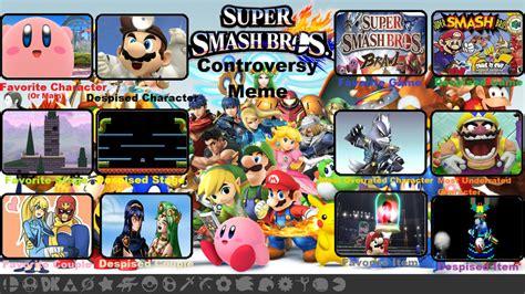 Super Smash Bros Meme - super smash bros memes www imgkid com the image kid has it