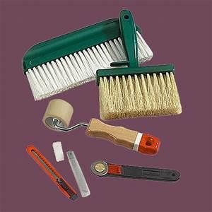 Wallpaper Tools & Equipment
