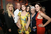 Demi Moore and Bruce Willis Family Pictures | POPSUGAR ...