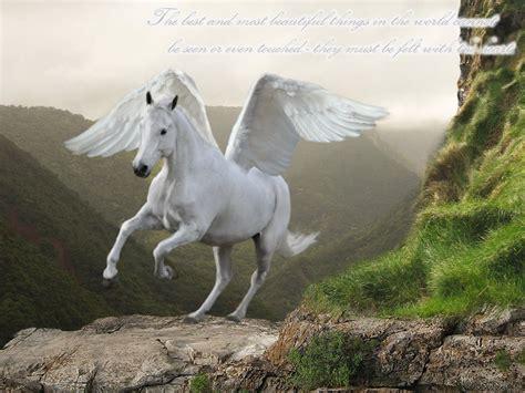 pegasus deviantart unicorns horse horses most creatures mystic seen