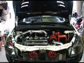 Suzuki Sx4 Turbo by 2007 Sx4 Turbo Start Up