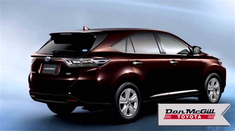 Toyota Houston Dealers by Houston Tx 2014 2015 Toyota Harrier For Sale Woodlands
