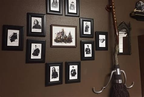 chambre harry potter la chambre de bébé à thème harry potter la plus magique