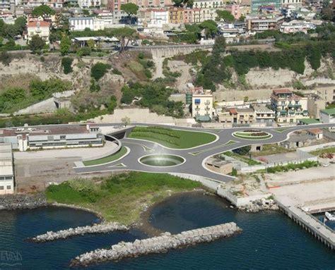 Coppola Napoli Illuminazione Il Grande Progetto La Tangenziale Sar 224 Collegata Con Il