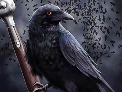 Raven Sword Desktop Definition 1freewallpapers