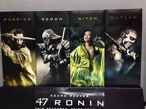 '47 Ronin' movie: Why so fast? | The Kurdistan Tribune