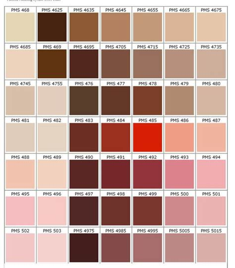 pantone colours 00013 jpg 567 215 647 color pantone color chart and pantone color