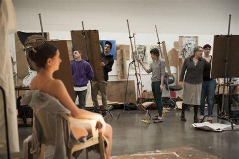 Cleveland Institute Of Art College