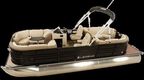 Legend Boats Montreal by Bateaux Legend Montr 233 Al At Sainte Marthe Sur Le Lac Anugo Ca