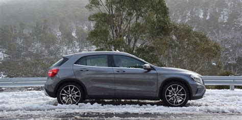 Review Mercedes Gla Class by Mercedes Gla Class Review Gla250 4matic Caradvice