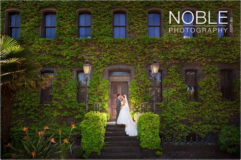 botanical gardens wedding melbourne photographer