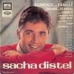 Sacha Distel  Les Chiffres De Ventes  Pure Charts