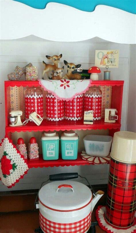 retro kitchen accessories kitsch kitchen my 50 s style kitchen 4599