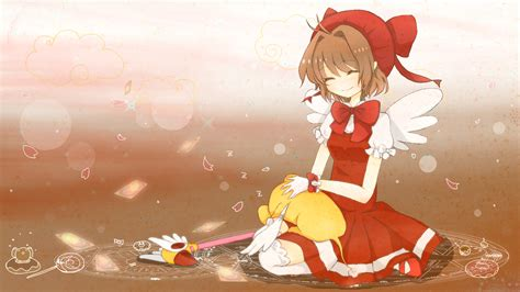 cardcaptor sakura wallpaper zerochan anime image board
