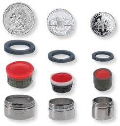 Delta Kitchen Faucet Aerator Size by Diy Fixes For Your Nyc Apartment How To Boost Your Faucet