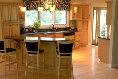 kitchen raised ranch design pictures remodel decor