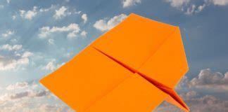 wie bastelt einen papierflieger die 25 besten papierflieger 2019 187 mit anleitung einfach basteln