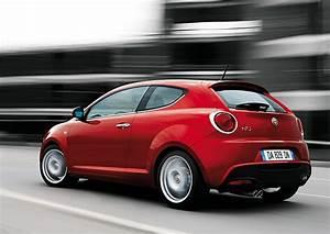 Alfa Romeo Debuts Two New Mito Engines