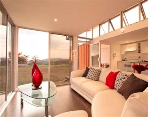 shipping container homes interior design containers of cheap modern cargo container home