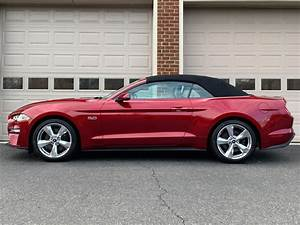2018 Ford Mustang GT Premium Convertible Stock # 153208 for sale near Edgewater Park, NJ | NJ ...