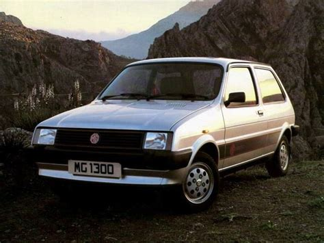 mg metrometro turbo classic car review honest john