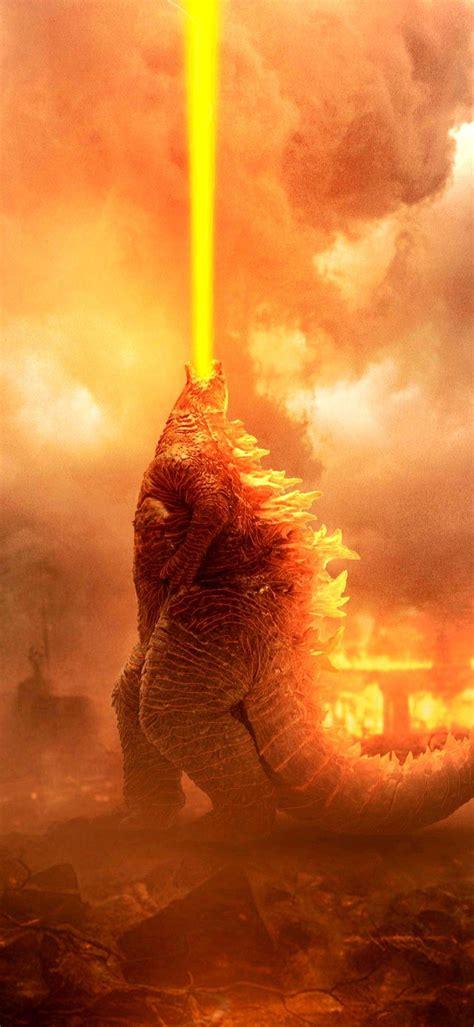 1024 x 768 jpeg 188 кб. Fire Godzilla Phone Wallpapers - Wallpaper Cave