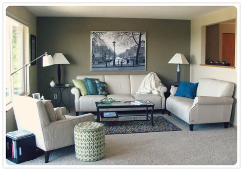 Organize My Living Room : Organized Home Series