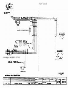 Delco Voltage Regulator Wiring Diagram 1972
