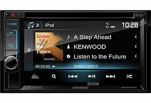 Dab Autoradio Mit Bluetooth Freisprecheinrichtung : kenwood ddx 4017dab 2 din moniceiver mit dab bluetooth ~ Jslefanu.com Haus und Dekorationen