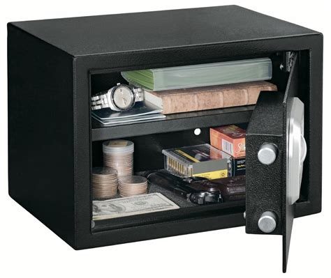 shelf gun safe stack on personal safe x large w biometric lock 2 shelf