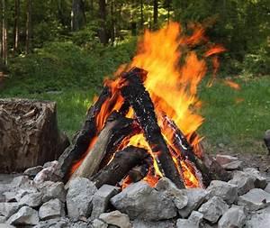 Feu A Bois : faire du feu sans allumette ni briquet ~ Melissatoandfro.com Idées de Décoration