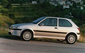 Ford Fiesta 1999 : ford fiesta mk 5 review 1999 2002 ~ Carolinahurricanesstore.com Idées de Décoration