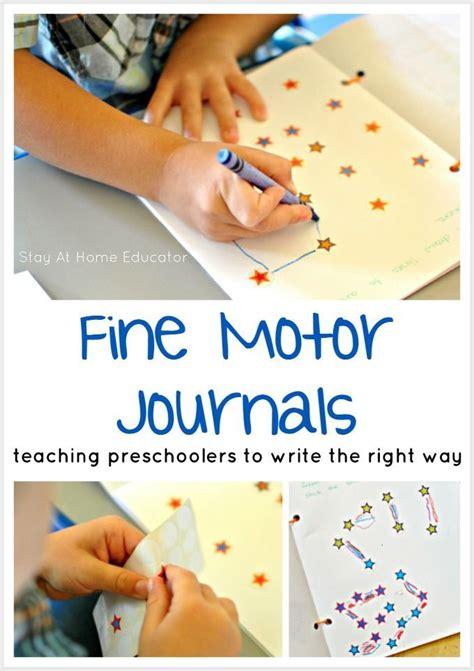 teaching preschoolers to write using motor journals 199 | dc1c655ea3bd29866ea244a01caeb02d