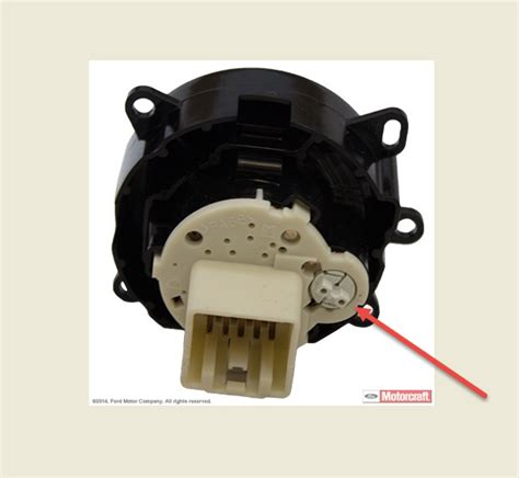 headlight switch bulb ford truck enthusiasts forums