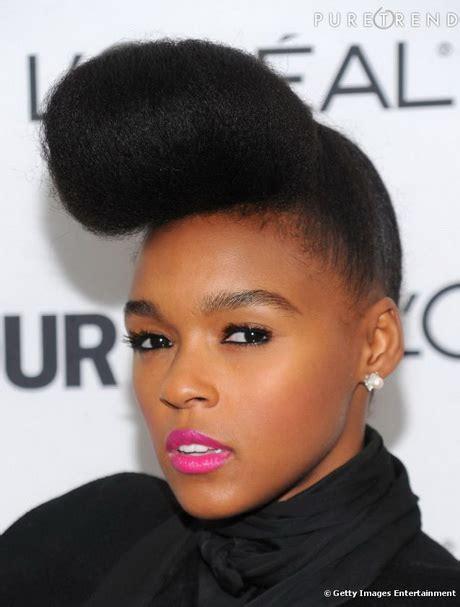 modele de coiffure afro antillaise