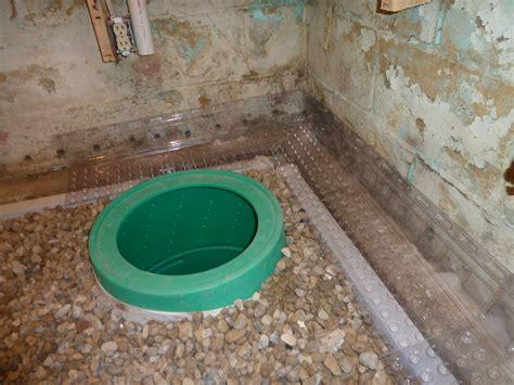 Waterproofing Basements Sharp Home Design