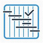 Plan Project Icon Clipart Planning Schedule Management